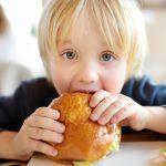 Risk Factors of Childhood Obesity