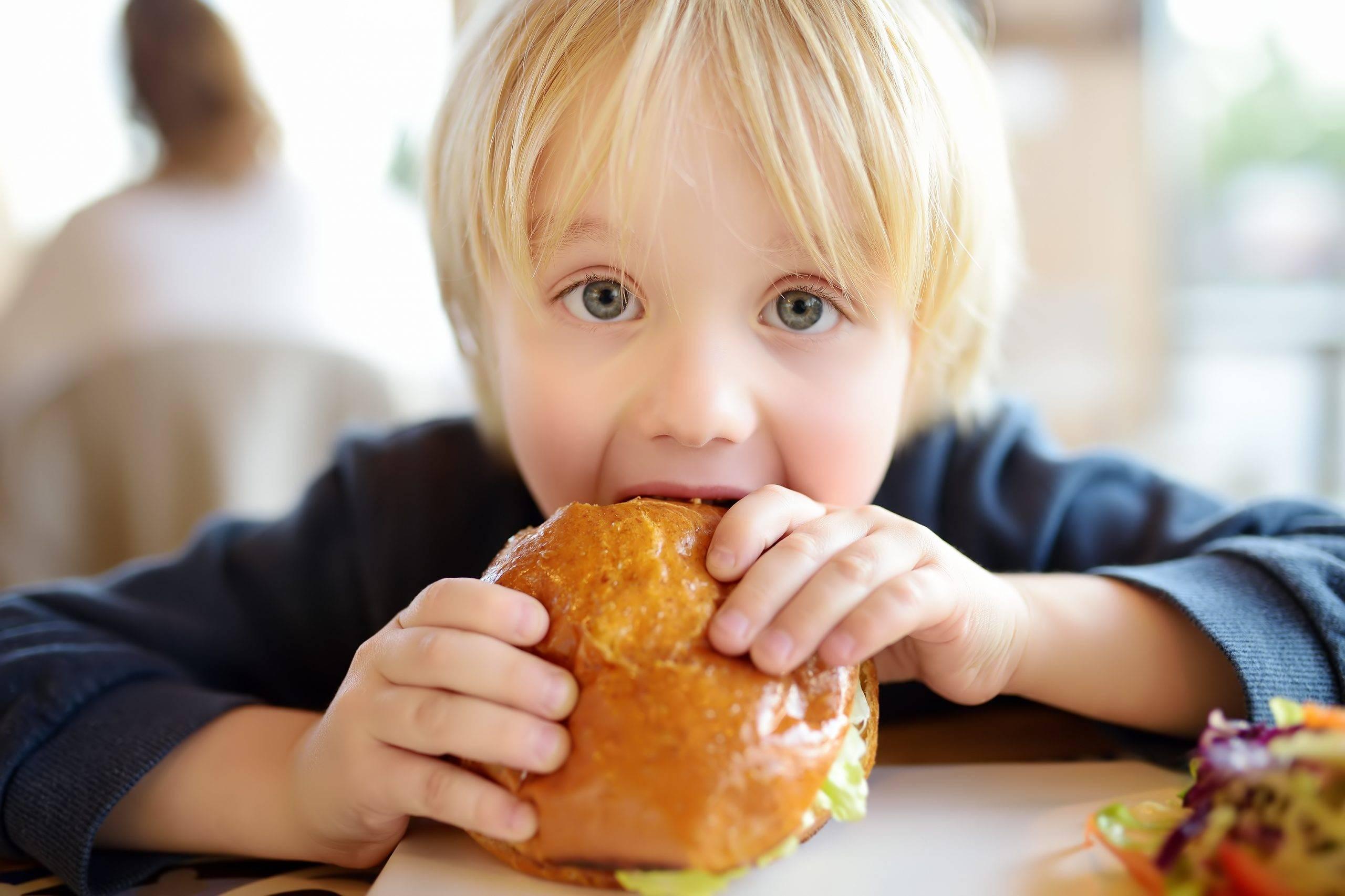 Çocukluk Çağı Obezitesinin Risk Faktörleri