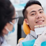 The Difference Between E-max, Lumineers and Porcelain Veneers
