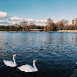 MUST-SEE Places in the city of LONDON