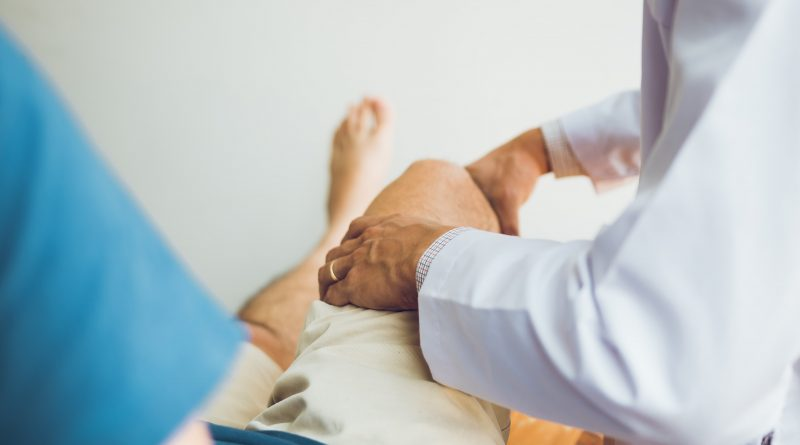 Why Prefer Single and Both Knee Replacement Surgery in Turkey?