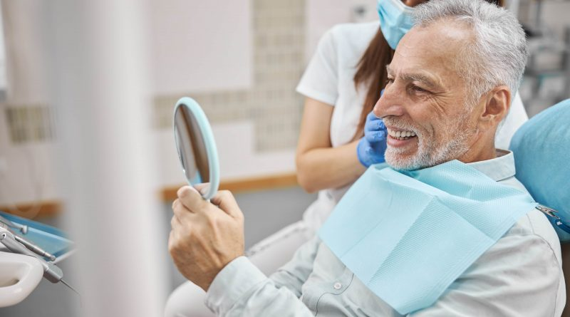 What is the Cost of Dental Implants in the North East?