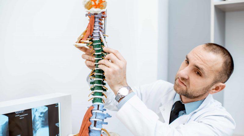 Може ли да добијам достапна операција на 'рбетниот столб во странство?