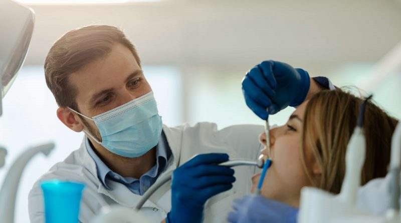 How Much Does it Cost to Get a Dental Implant in Sheffield?